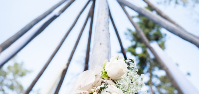 The Spirit of Love – Don't forget YOU in your wedding design
