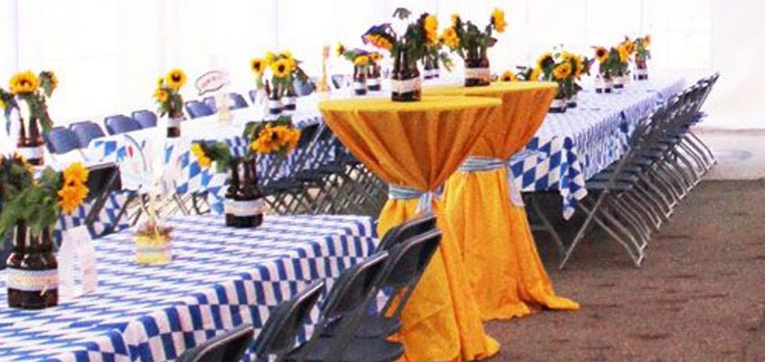 25th Anniversary Oktoberfest Celebration